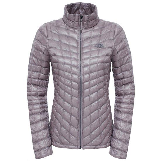 The North Face Thermoball Jacket W - Quail Grey