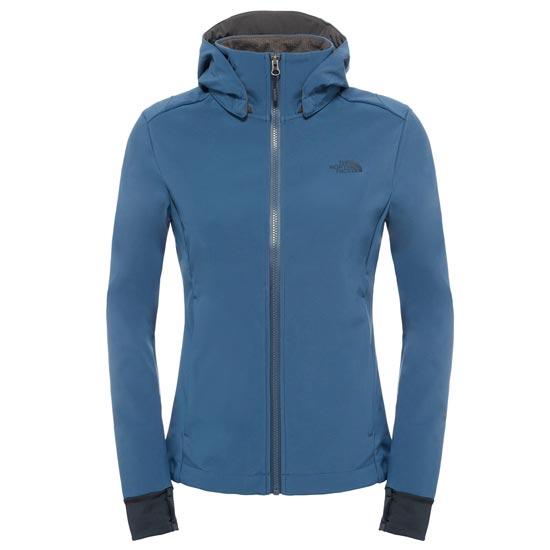 The North Face Motili Jacket W - Shady Blue