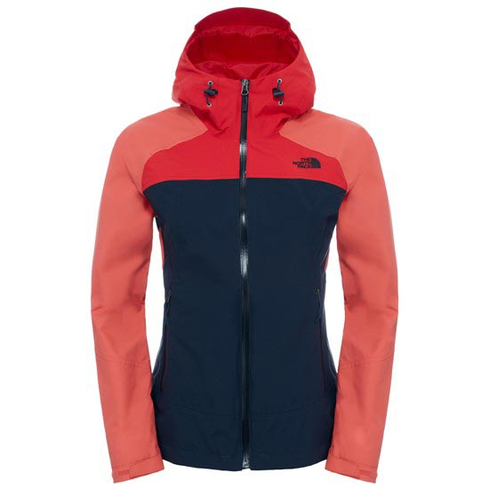 The North Face Stratos Jacket W -