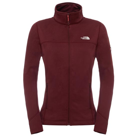 The North Face Kyoshi Full Zip Jacket W -