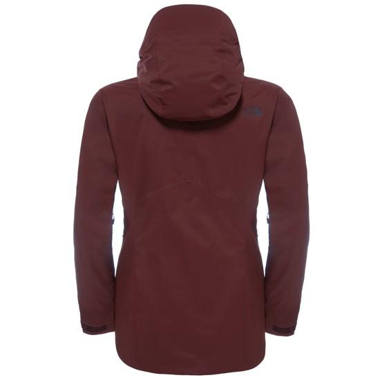 The North Face Sickline Insulated Jacket W - Photo de détail