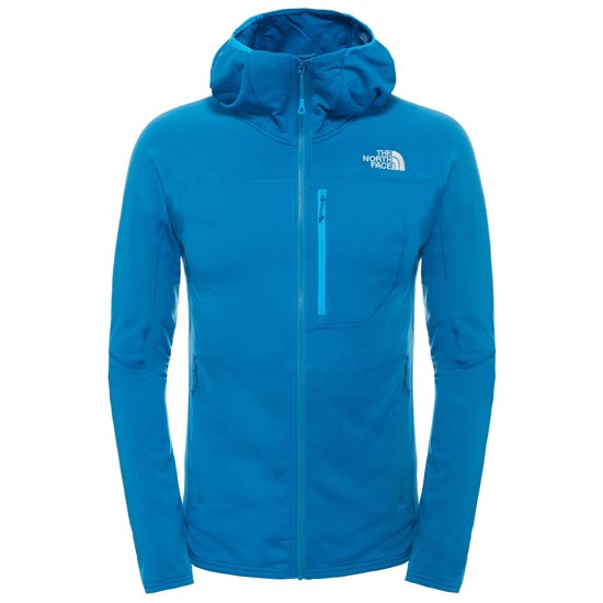 The North Face Incipient Hooded jacket - Banff Blue