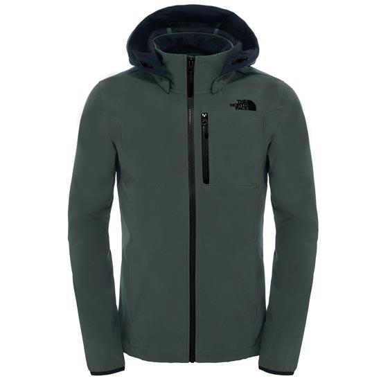The North Face Motili Jacket - Climbing Ivy Green