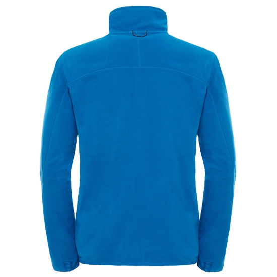 The North Face 100 Glacier Full Zip - Photo of detail