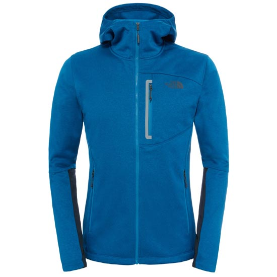 The North Face Canyonlands Hoodie - Banff Blue