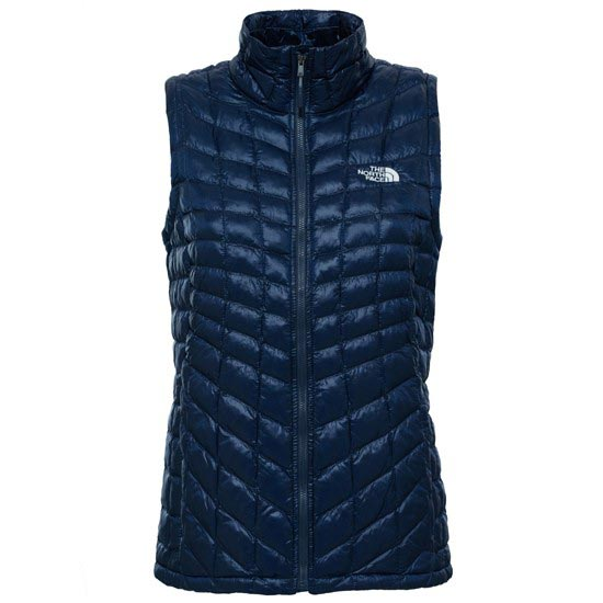The North Face Thermoball Vest W -