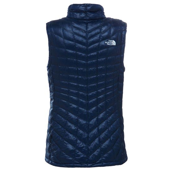 The North Face Thermoball Vest W - Photo of detail