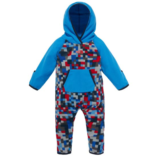 The North Face Infant Glacier One Piece -