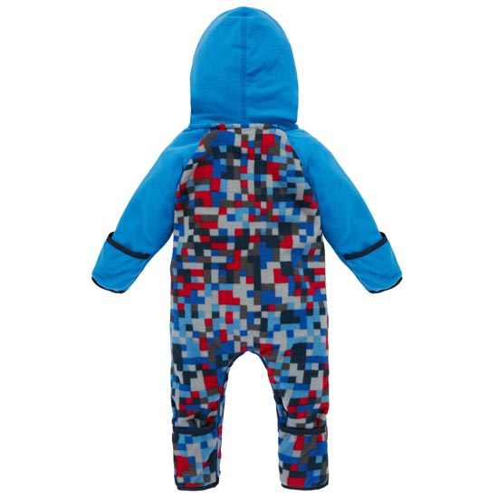 The North Face Infant Glacier One Piece - Photo de détail