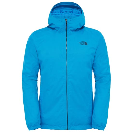 The North Face Quest Insulated Jacket - Blue Aster Heather