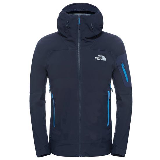 The North Face Steep Ice Jacket - Urban Navy