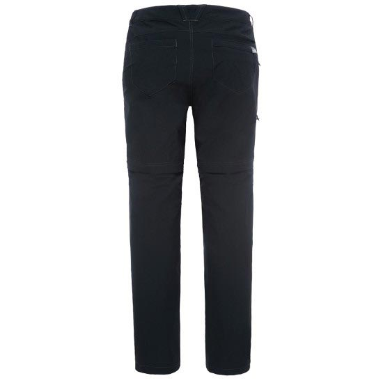 The North Face Exploration Convertible Pant W - Photo of detail