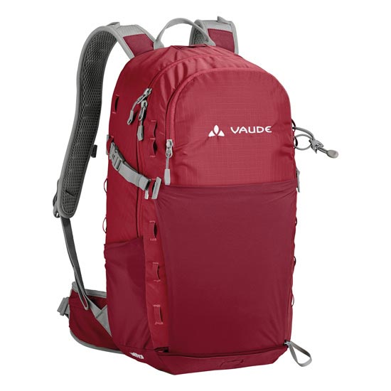 Vaude Varyd 20 W - Orchid Red