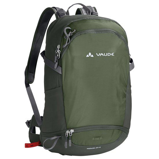 Vaude Wizard 30+4 - Cedar Wood