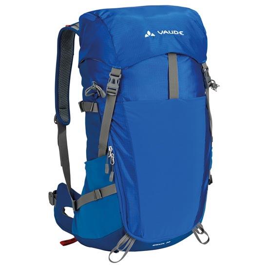 Vaude Brenta 35 - Hydro Blue