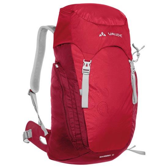 Vaude Maremma 32 W - Red