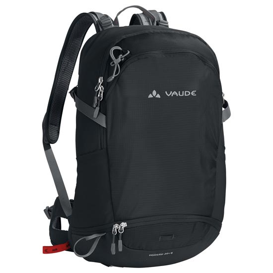 Vaude Wizard 30+4 - Black