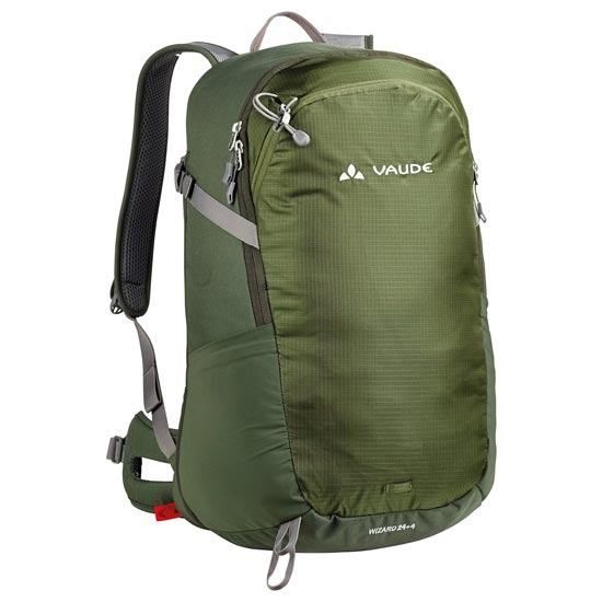 Vaude Wizard 18+4 - Cedar Wood