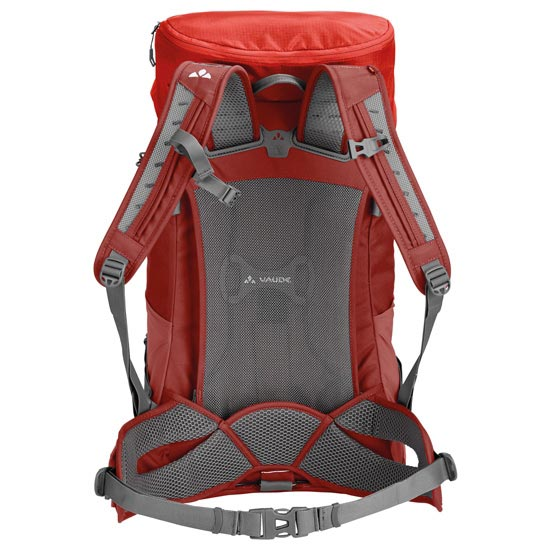 Vaude Brenta 35 - Photo of detail