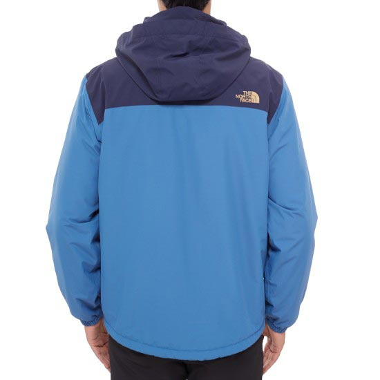 The North Face Resolve Insulated Jacket - Photo de détail