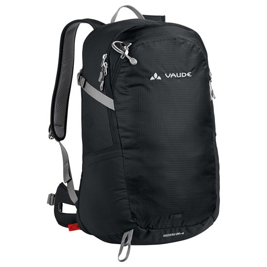 Vaude Wizard 18+4 - Black