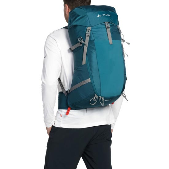 Vaude Brenta 40 - Photo de détail