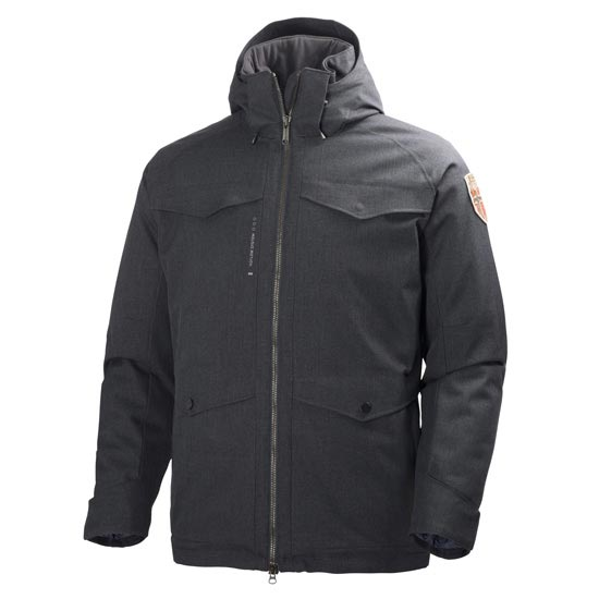 Helly Hansen Arctic Chill Parka - Navy