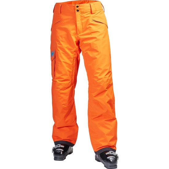 Helly Hansen Sogn Cargo Pant - Magma