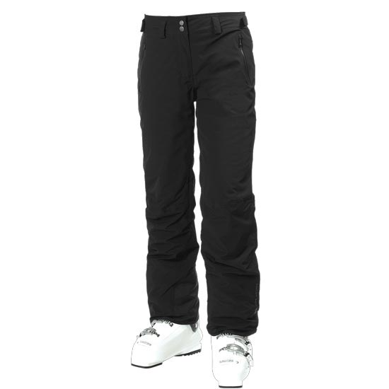 Helly Hansen Legendary Pant W - Black