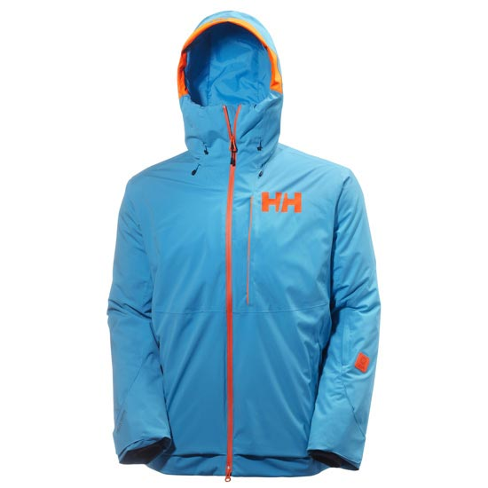 Helly Hansen Sogn Jacket - Winter Aqua