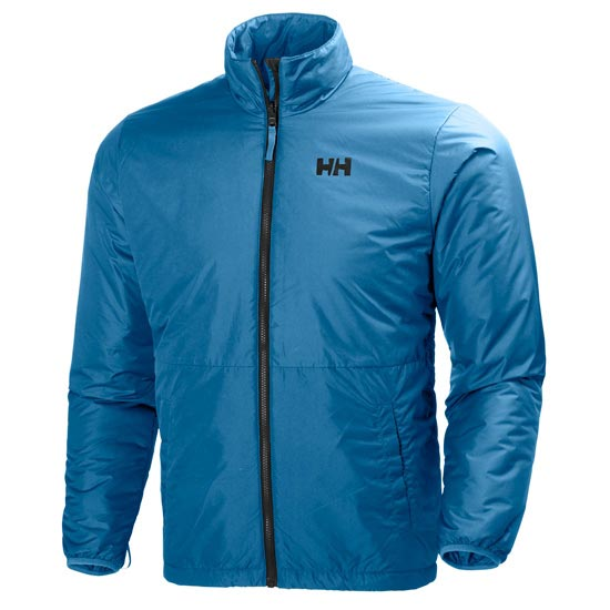 Helly Hansen Squamish Cis Jacket - Photo of detail
