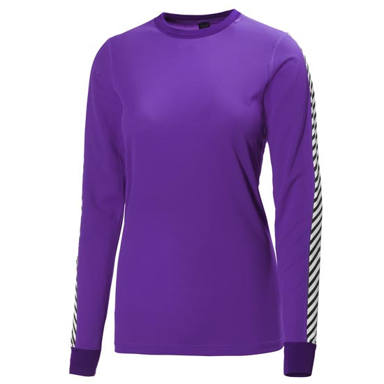 Helly Hansen HH Dry Original W - Sunburned Purple