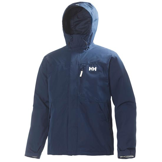 Helly Hansen Squamish Cis Jacket - Evening Blue