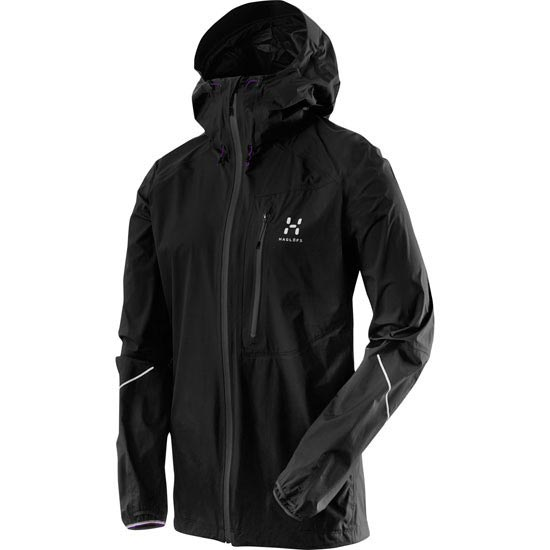 Haglöfs L.I.M III Jacket - True Black