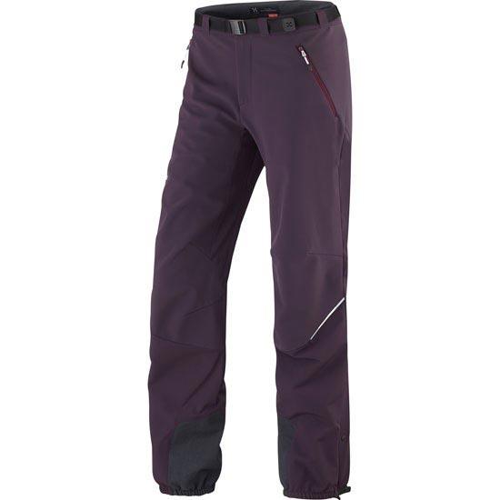 Haglöfs Touring Flex Pant W - Purple