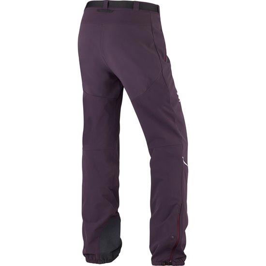 Haglöfs Touring Flex Pant W - Photo de détail