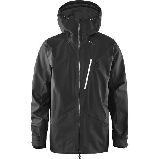 Haglöfs Niva Jacket - True Black