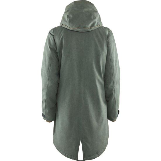 Haglöfs Siljan Parka W - Photo de détail