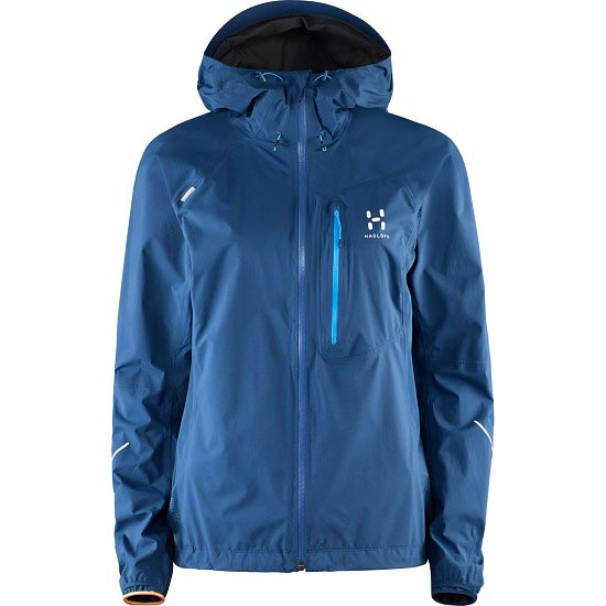 Haglöfs Lim III Jacket W - Blue Ink