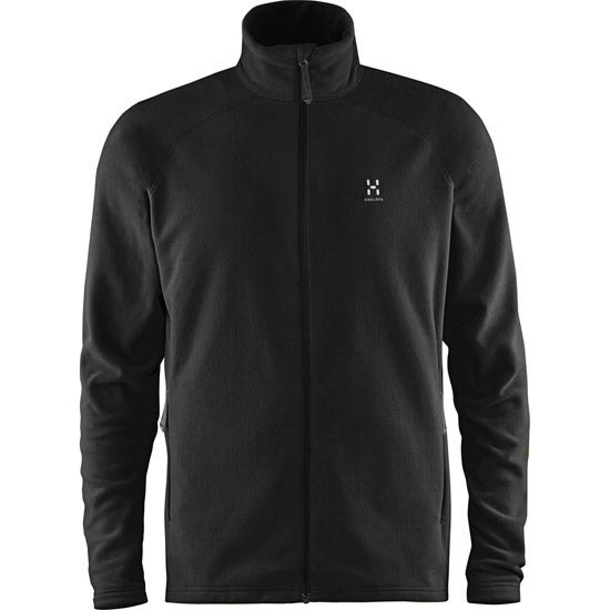 Haglöfs Astro II Jacket - True Black