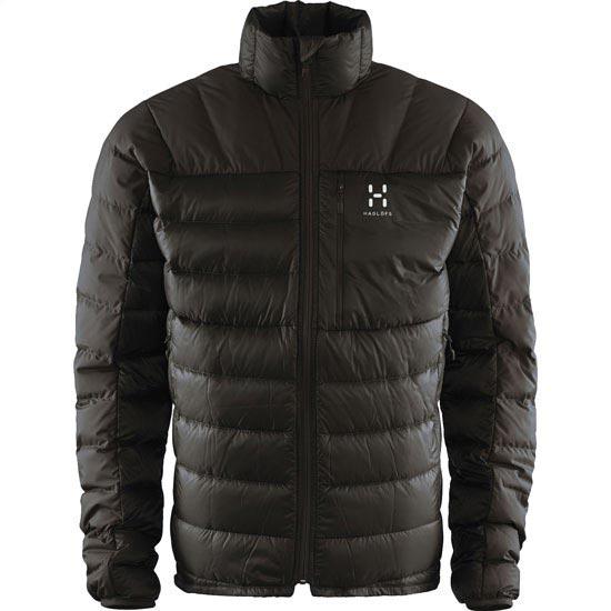 Haglöfs Bivvy Down Jacket - True Black