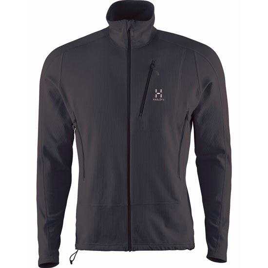 Haglöfs Alder Jacket - True Black