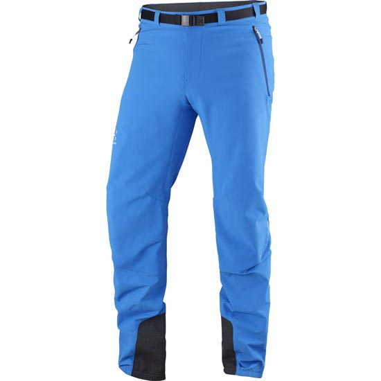 Haglöfs Touring Flex Pant - Vibrant Blue