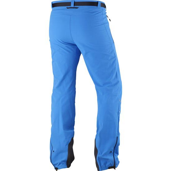 Haglöfs Touring Flex Pant - Photo de détail
