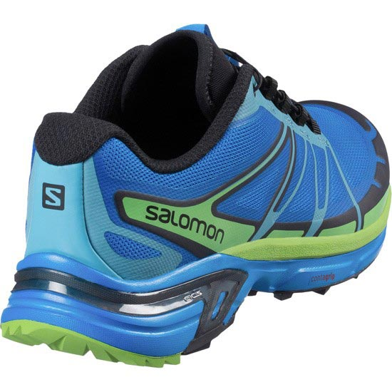 Salomon Wings Pro 2 - Photo de détail