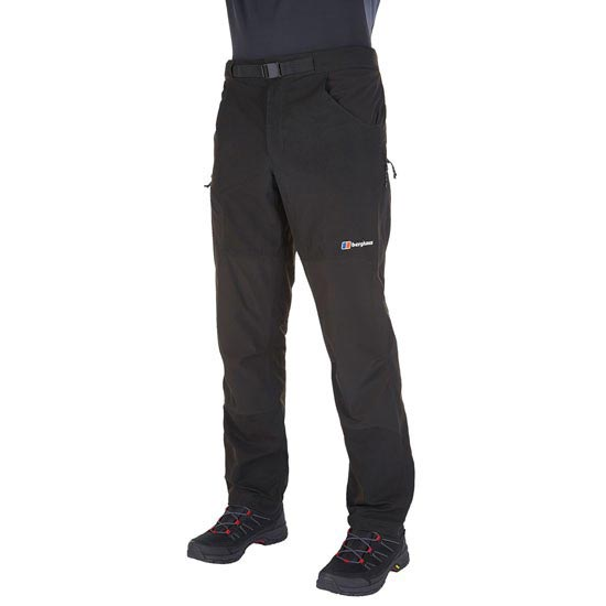 Berghaus Fast Hike Pants - Black