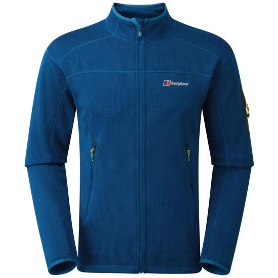 Berghaus Privitale 2.0 Fleece Jkt - Blue