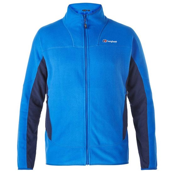 Berghaus Prism Micro II Fleece Jacket - Blue