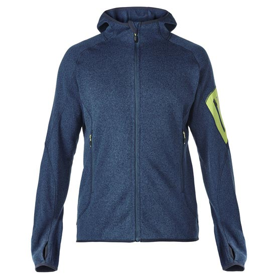 Berghaus Chonzie FL Jacket AM - Dark Blue