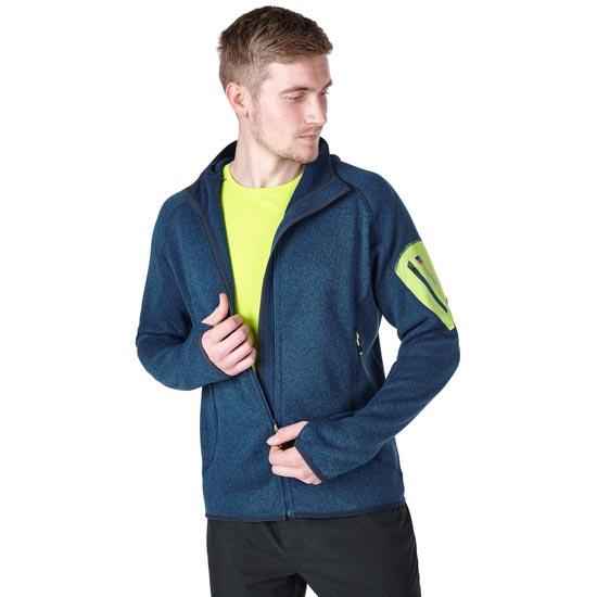 Berghaus Chonzie FL Jacket AM - Photo de détail